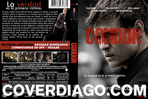Condor - Primera Temporada
