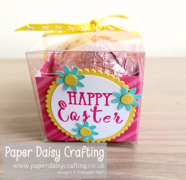 Bitty Blooms Stampin Up