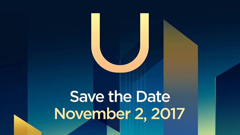 This November 2!