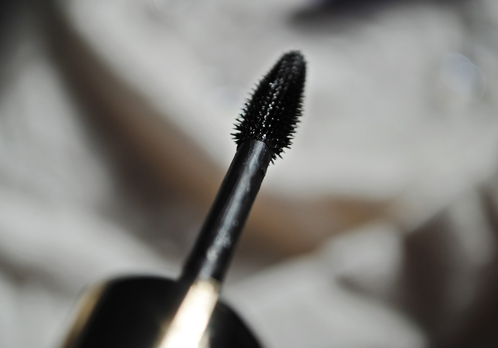 Tusz L'oreal Volume Million Lashes So Couture So Black