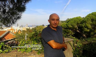 Juanto Fernández Psicopedagogía Activa
