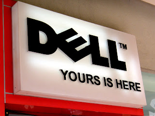 Dell Limited Walkin Interview for Freshers On 10th & 12th Oct 2016