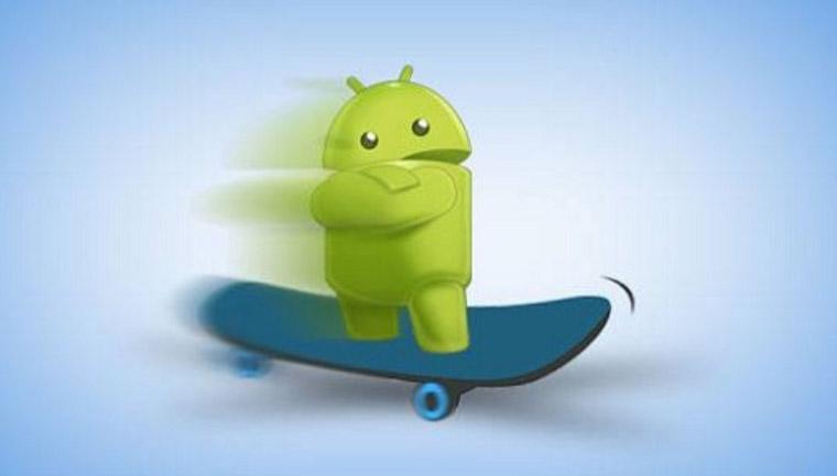 Cara Gampang Mempercepat Kinerja Hp Android Yang Lelet, Terbukti Sukses!