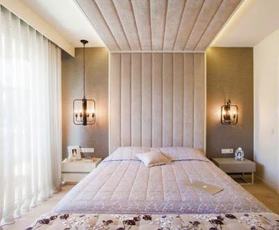 Contemporary Bedroom Decorating Ideas