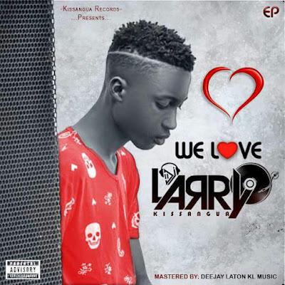 Ep #WeLoveDjLarry