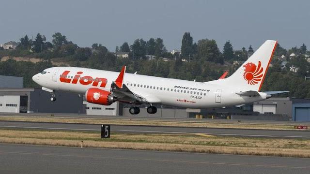 Tak Ingin Kecolongan Lagi, Pihak Lion Air Akhirnya Pecat Direktur Utama Teknik