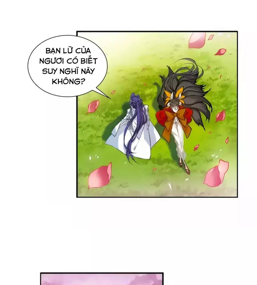 Tam Nhãn Hao Thiên Lục chap 301.1 - Trang 7