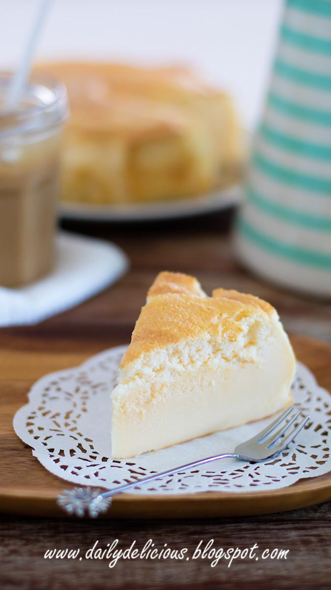 Basic Flan Cake Recipe