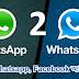 একটি মোবাইলে দুটি ফেসবুক এবং Whatsapp অ্যাকাউন্ট কিভাবে চালাবেন