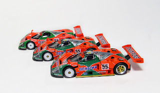 hot wheels mazda rotary