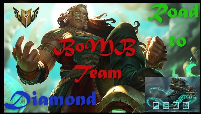Road To Diamond | Illaoi Main | League of Legends | LoL