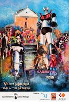Carnaval de Vélez Málaga 2015