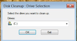 cara membersihkan sampah di komputer