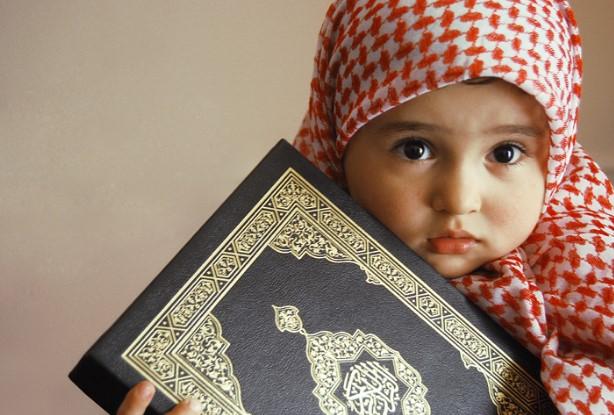 শিশুর জন্মের পর সুন্দর ইসলামী নাম রাখা প্রত্যেক মুসলিম পিতা-মাতার কর্তব্য