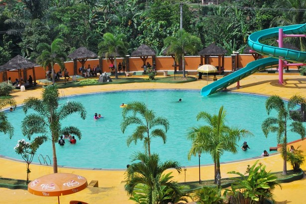 Taman Rekreasi Lembah Hijau Samarinda