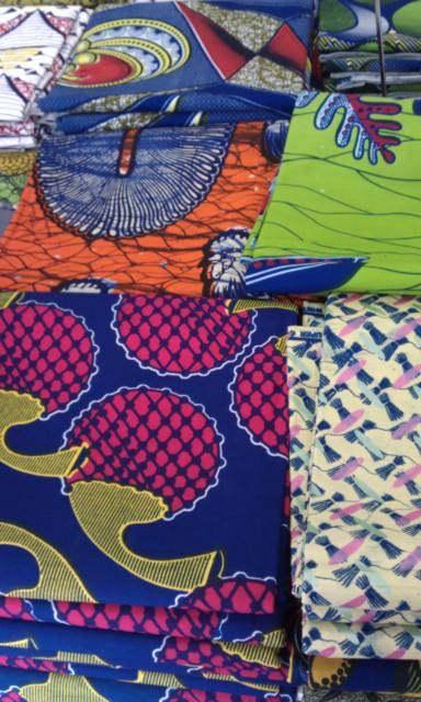 tissu africain la courneuve