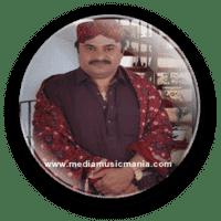 Waheed Hakro Sindhi Music Singer