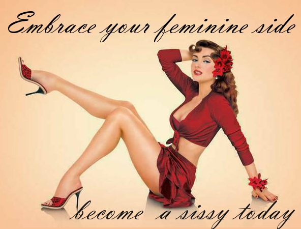 Become a Sissy Today TG Caption - Coerced Into Skirts and TG Captions- Crossdressing and Sissy Tales and Captioned images