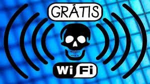 WiFi Grátis