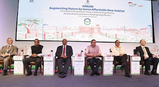 Conference on Energy Efficiency 'ANGAN' began