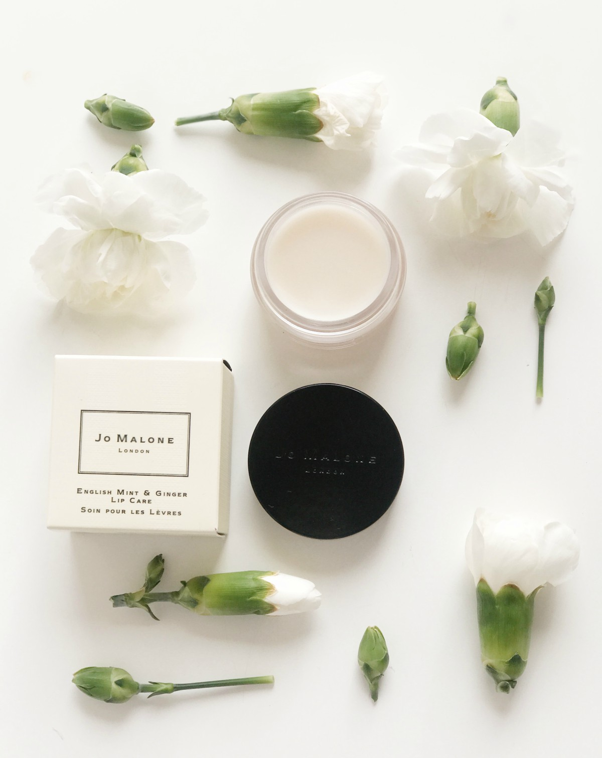 Jo Malone English Mint & Ginger Lip Care Review