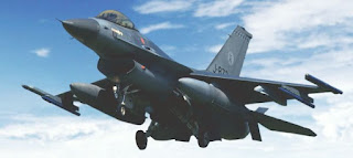 Lockheed Martin, Tata JV to make F-16 jet wings in India