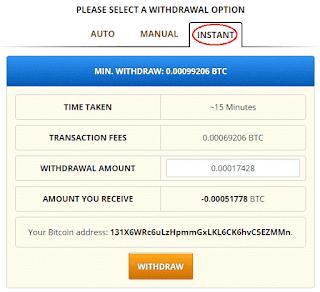 Cara Mudah dan Cepat Mendapatkan Bitcoin Gratis Setiap Jam dari Situs FreeBitco.in