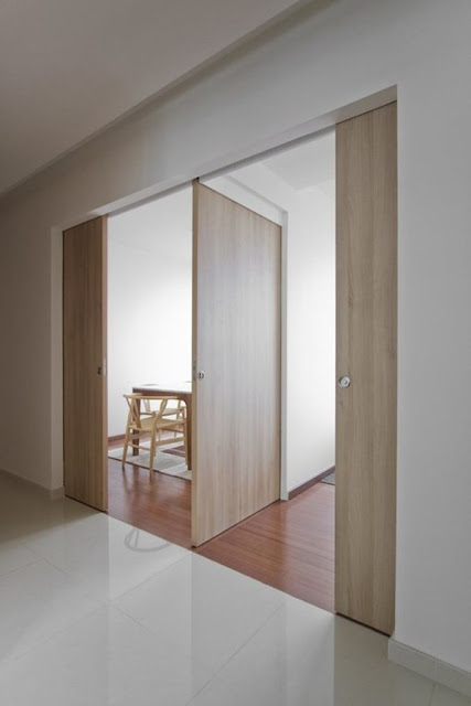 Different Types of Sliding Doors 2