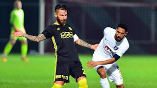 Bein Sports Türkiye Kanalinda Heyecan Azalmiyor