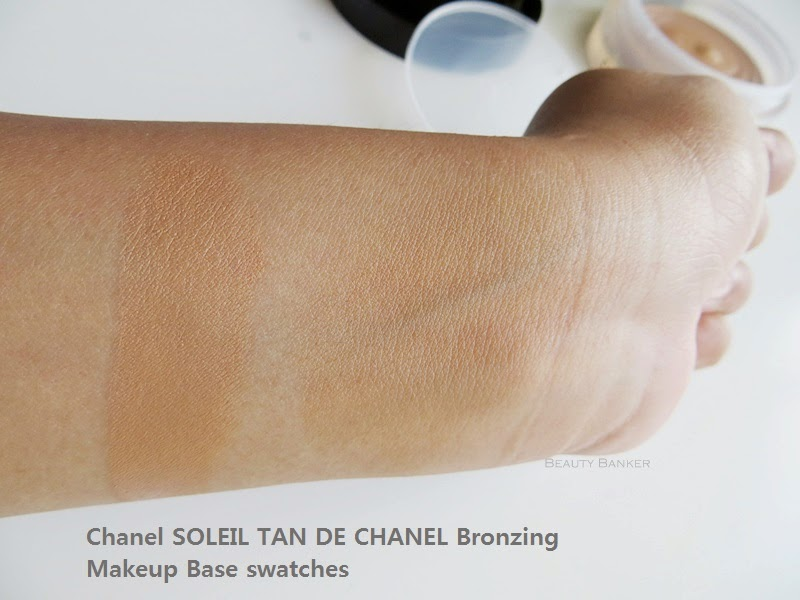 Soleil Tan De Chanel Bronzing Makeup Base by Chanel #3