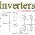 كتاب باللغة العربية يشرح تركيب الانفرتر inverter وخواصه واستخداماته المختلفة