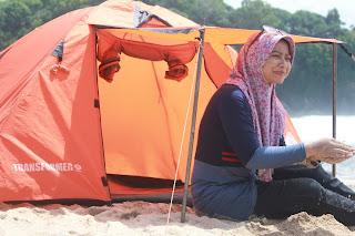 Sewa tenda eiger kapasitas 2 orang