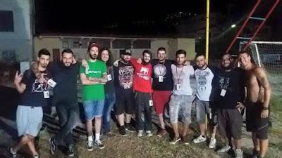 Bands Squad