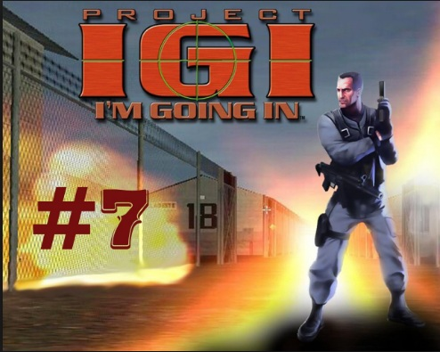 Project IGI 7 Free Download for PC Full Version
