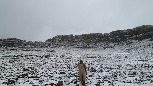 gunung ras dashen