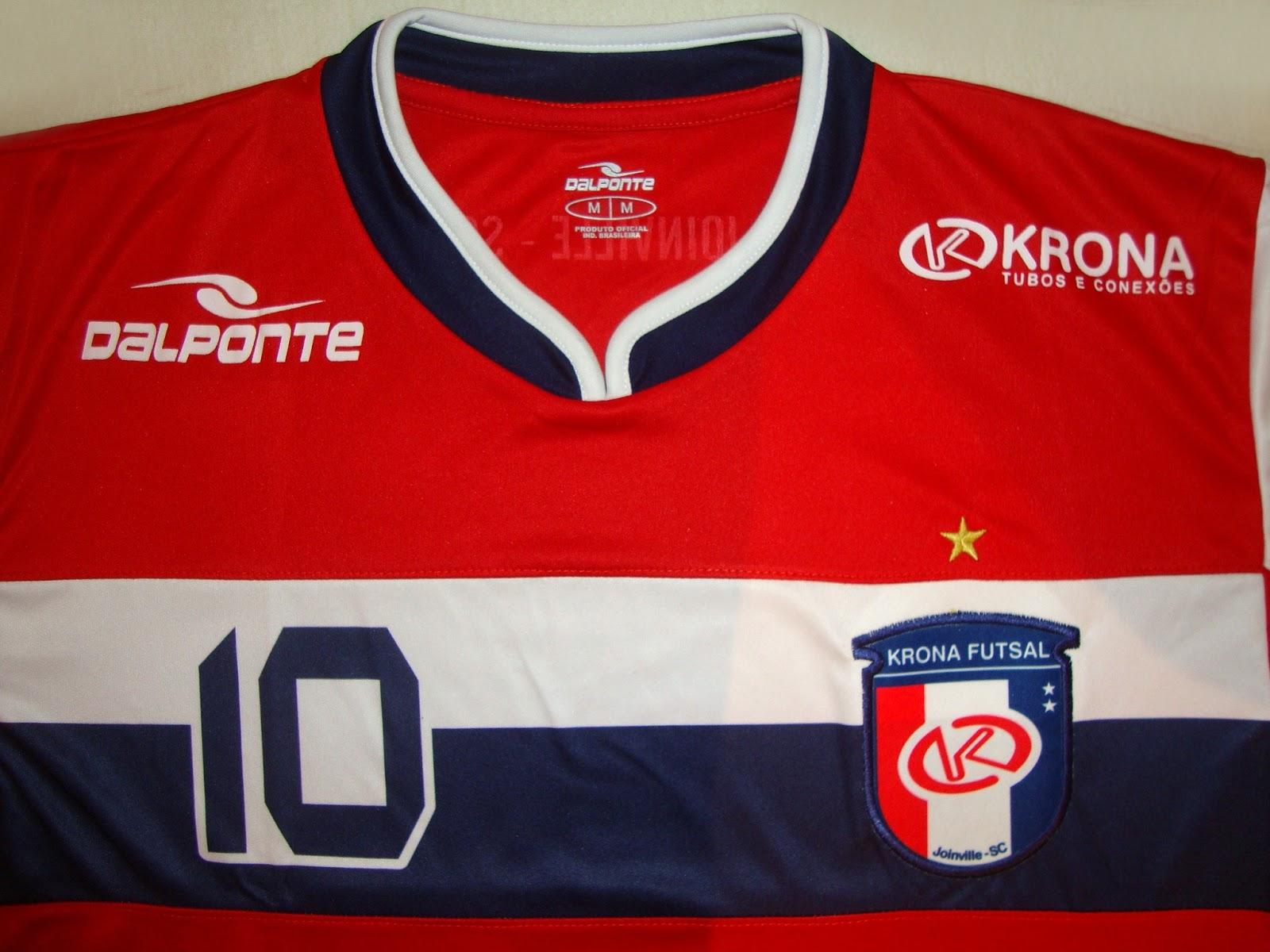 8aad53694f Foi fundado em 2006 e seus principais títulos foram o bicampeonato  catarinense em 2009 e 2010