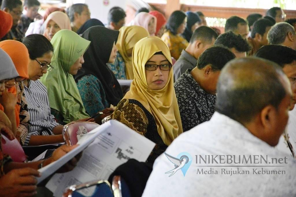 Wow! Tahun ini, Pemkab Kebumen Gelontorkan Dana Rp 526 Miliar untuk Desa