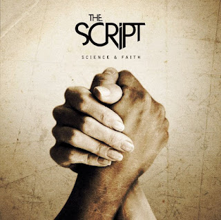 The Script - Science & Faith (Bonus Track Version) - Album (2010) [iTunes Plus AAC M4A]
