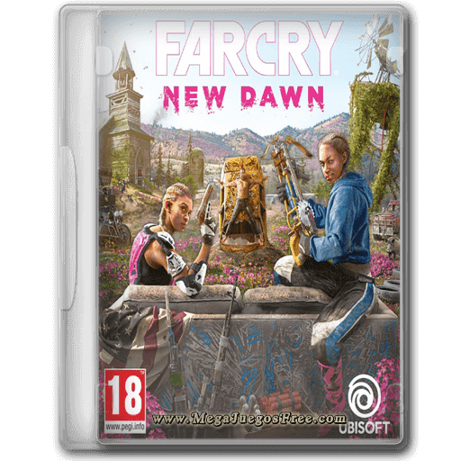 Far Cry New Dawn Full Español