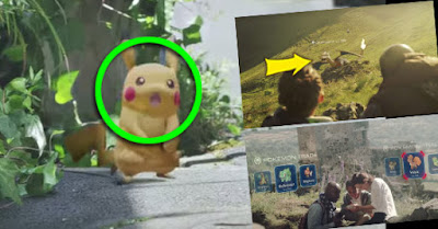 Para Ahli Kesehatan Memuji Game Pokemon Go