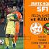 Live Streaming Felda United vs Kedah Separuh Akhir 1 Piala Malaysia 2017