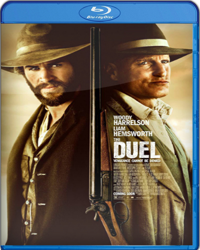 The Duel [2015] [BD25] [Subtitulado]
