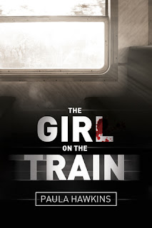 Cover buku Girl on The Train