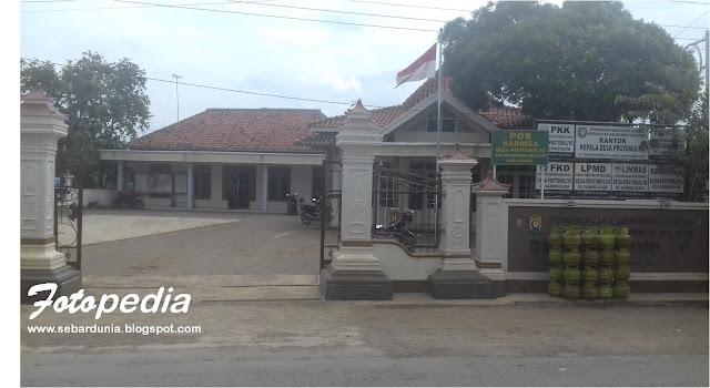 Balai Desa Protomulyo