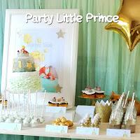 http://texnitissofias.blogspot.gr/2016/11/le-petit-prince-1st-birthday-party.html