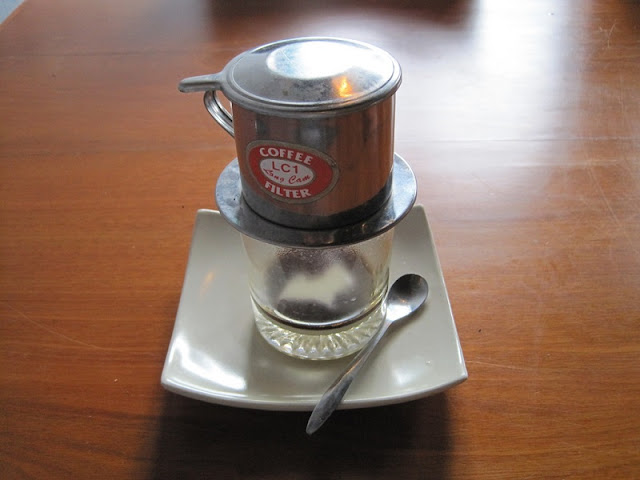 Vietnamese Coffee Will Change Your Life! Here's why.