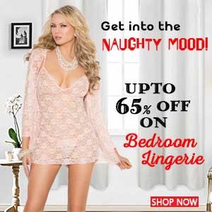Bedroom Lingerie Sale