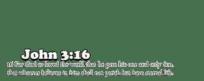 Bible PNG Verse