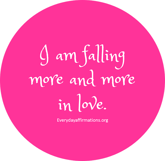 Daily Affirmations, Affirmations for Love, Affirmations for Women