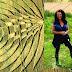 La mujer que ha pasado 9 años descubriendo los secretos del los Crop Circles